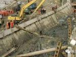 基坑坍塌案例分析,让事故成为历史!