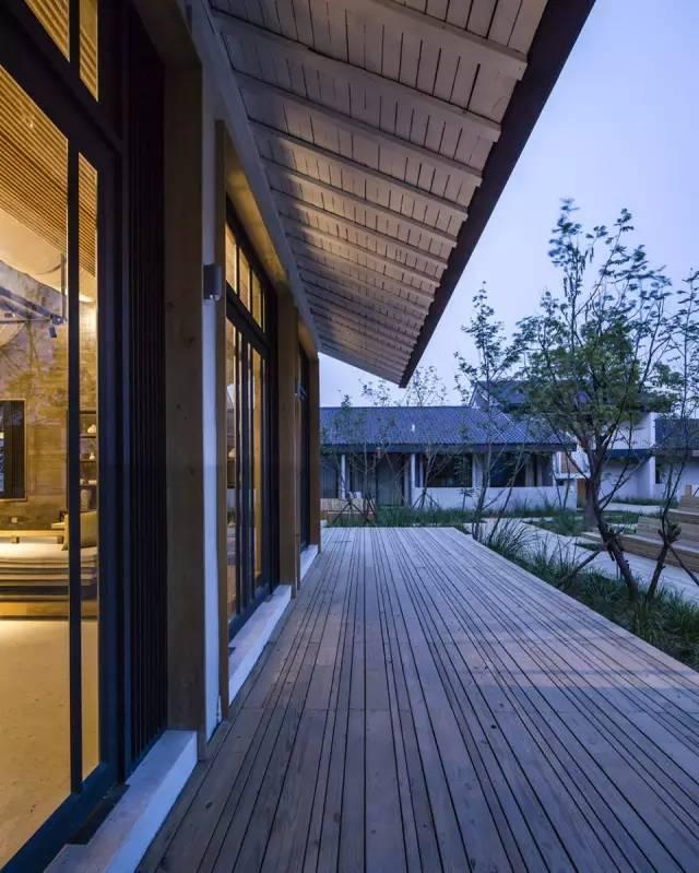 中国最美40家——设计型民宿酒店集合_3