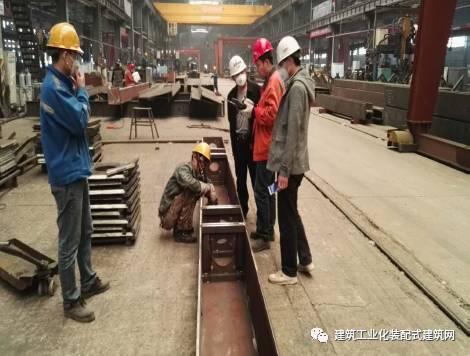 北京市首座钢结构装配式建筑施工管理实践_49