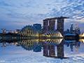 建筑业10项新技术之钢筋与混凝土技术