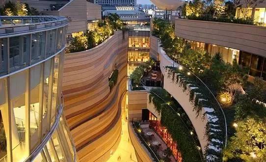 世界十大最具创意商业建筑设计_2