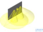 BIM软件小技巧:REVIT照明族中如何增加新的光源