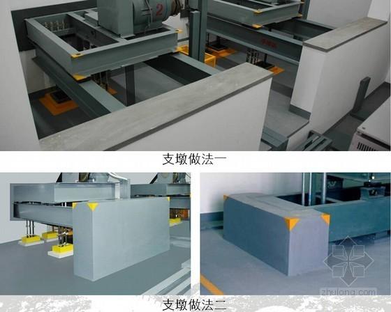 建筑工程电梯机房及室内工程竣工验收达标标准