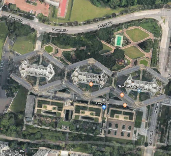 新加坡环球觀築day4