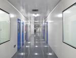 医院检验科实验室装修设计要点