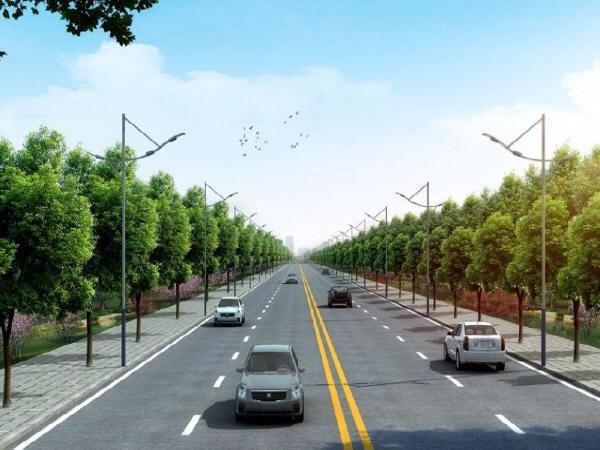 制公路工程概预算工程量计算要点