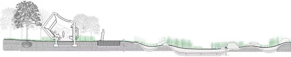 [叙事性空间结构]北京大兴生态文明教育公园/加拿大考斯顿设计_17