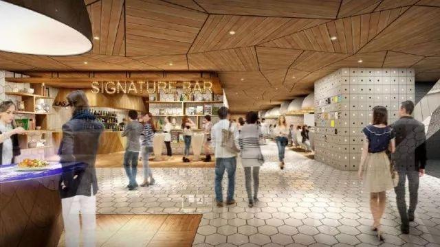 2020东京奥运会最大亮点:涩谷超大级站城一体化开发项目_28