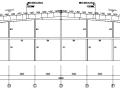 南昌钢框架结构工程施工图(CAD,7张)