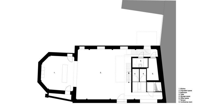 比利时TheWaterdog办公建筑-23