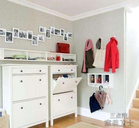 7種巧妙的空間設計,讓家不再擁擠