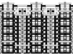 [宁夏]塔式框架剪力墙结构多高层住宅及商业用房、幼儿园施工图