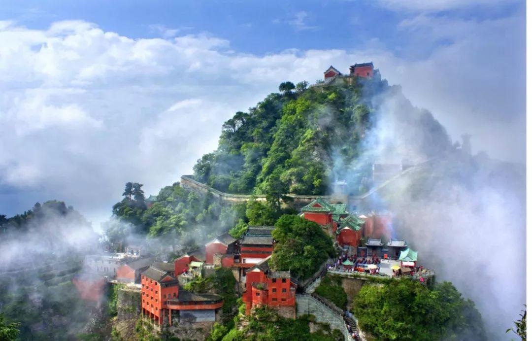 中国建筑四大类别:民居、庙宇、府邸、园林_12