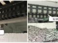 粘钢加固与粘贴碳纤维布加固适用性分析