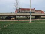 桥梁荷载试验结构检测技术