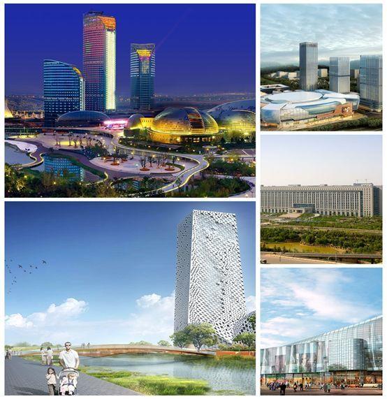 2018年全国十大民营建筑设计公司,一家公司新晋榜单!_8