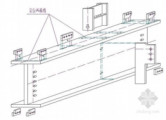 H型钢产品加工制造及品质管理要领书