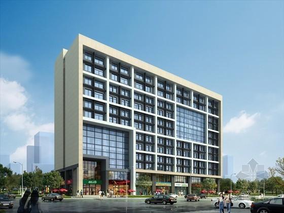 [上海]酒店式公寓专题研究报告(案例分析 101页)