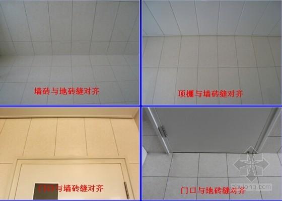 [内蒙古]框剪结构医院门诊楼工程施工质量创优汇报(附图丰富)