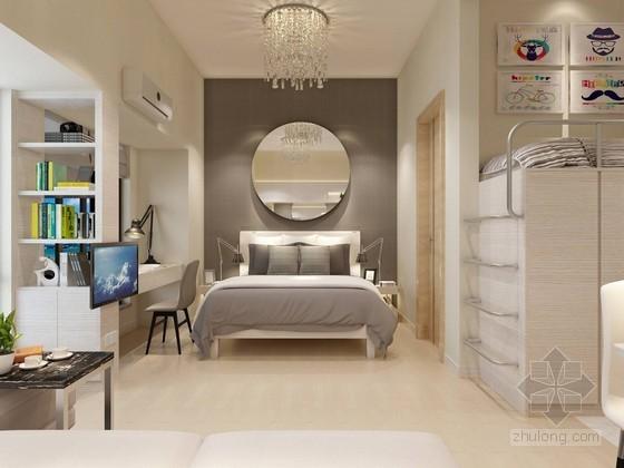 公寓工程室内精装修设计施工交楼标准总结