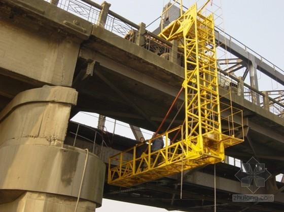 [甘肃]城市桥梁状态检测概述