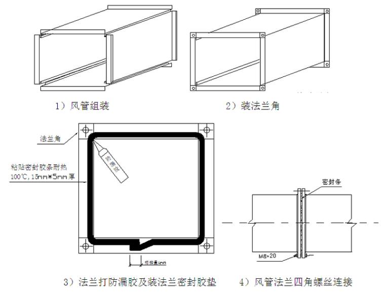[河南]框架结构贸易市场工程施工组织设计(172页)