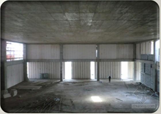 [QC成果]大跨度低松弛无粘结预应力空心楼板施工质量控制