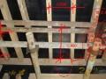 建筑工程木模板工程施工标准做法(清晰图片解说)