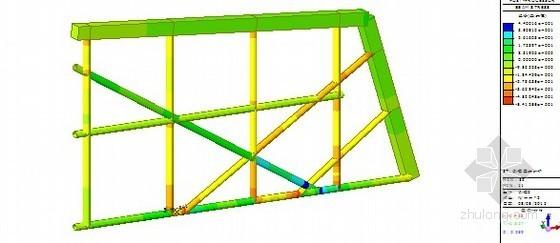 [福建]大桥现浇箱梁模板及支架设计、施工专项施工方案(中交)
