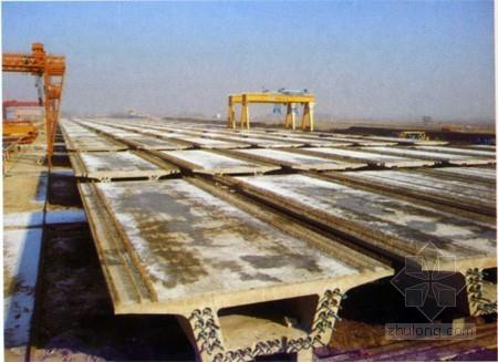 高速铁路桥梁工程施工作业指导书合集