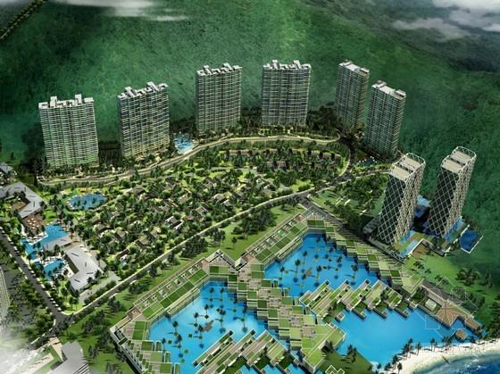 [三亚]某滨海项目A16-1地块方案设计文本(含人防)