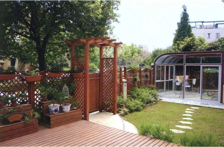 [干货]如何拥有自己的私家园林——庭院景观设计方法_22
