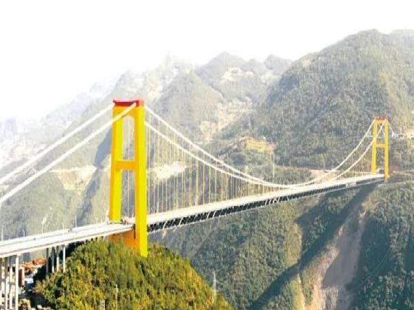 大数据时代的桥梁创新与发展
