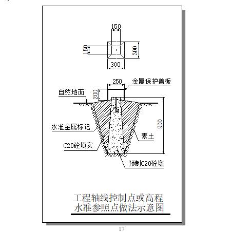 联排别墅群施工组织设计(共84页)_3