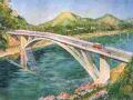 桥梁转体施工技术交底