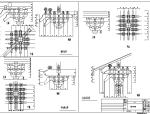 【广东】珠海普驼寺庙建筑设计施工图