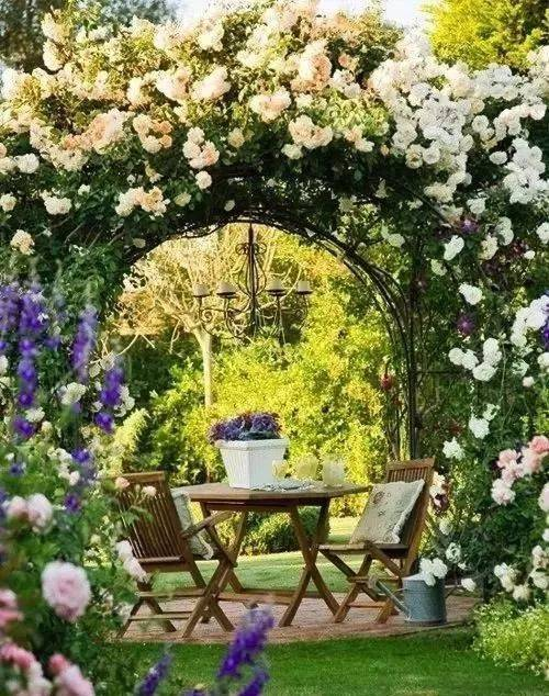 做自己庭院的设计师,造园或许没有想象的那么难!_10