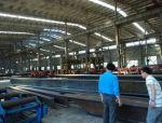 钢结构制作的组织方式及安全管理