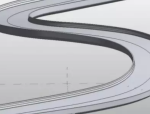 BIM软件小技巧:Revit绘制桥梁的方法