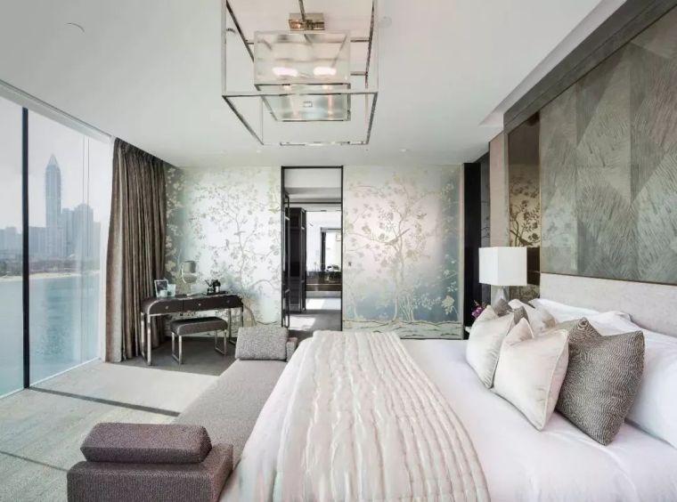 """迪拜造了""""天空中的别墅"""",最小户型300平米,顶层复式卖3.4亿_35"""