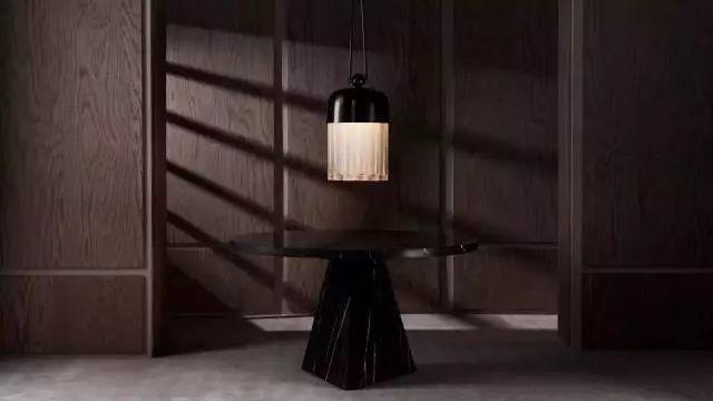 你家的灯已经OUT了!看看这八款高颜值又实用的灯具_8