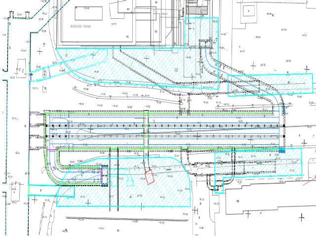 明挖法PBA工法双层三跨岛式车站T形换乘站地铁工程施工组织设计380页(2站2区间1联络线)