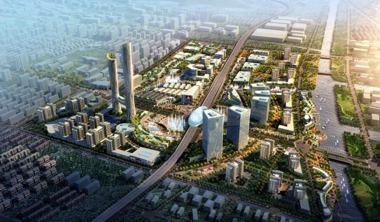 [干货+精品资料]你需要了解的居住区规划设计新要求!