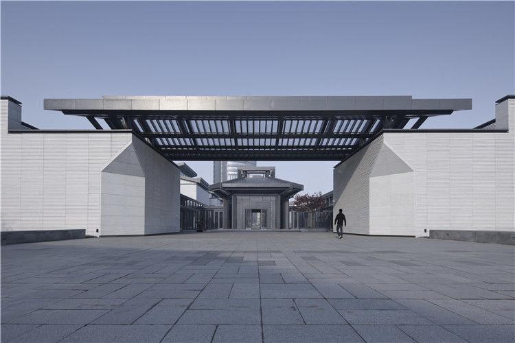 3-泰州(中国)科学发展观展示中心第1张图片