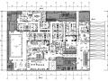 CCD-青岛艾美酒店  施工图+效果图