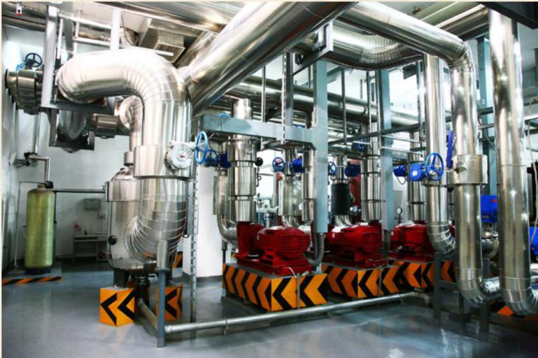 机电安装精品工程质量控制要点(图文并茂)