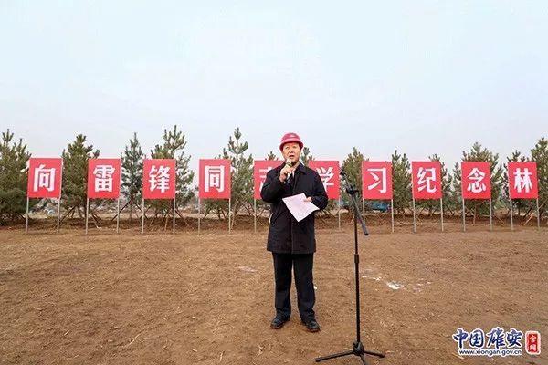 [揭秘]雄安10万亩苗景兼用林建设项目,哪6家园林公司联合体中
