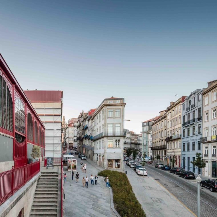 葡萄牙BLU酒店