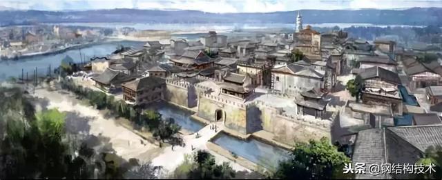 湘江欢乐城冰雪世界效果及建造_6