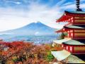 城市景观丨眺望日本